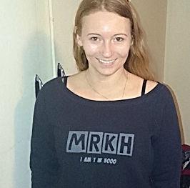 性分化疾患:MRKHを持つ女性