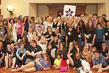 DSD(性分化疾患)を持つ皆さんと家族の大会の様子