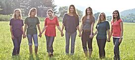 性分化疾患:MRKHを持つ女性たちのHP