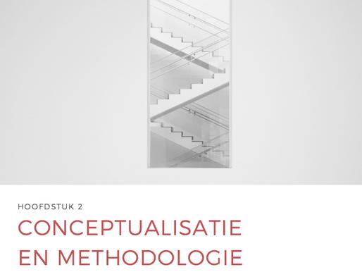第2章:概念定義と調査研究方法