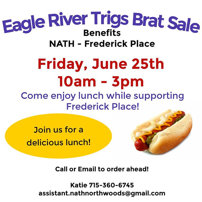 Brat Sale - Trigs - Eagle River
