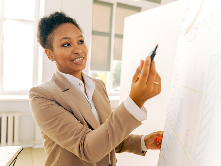Adding Women to C Suite Changes How Companies Think
