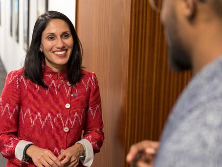 Learning The Power of Yes: U.S. Bank's Gunjan Kedia