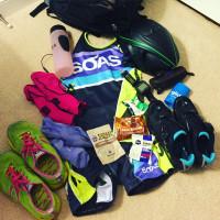 Ironman Training Week 5