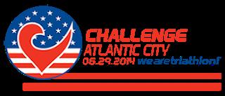 Challenge Family Atlantic City 70.3 Race Recap