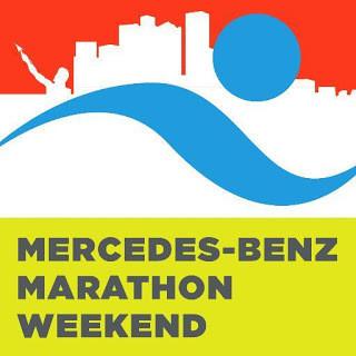 Mercedes Benz Half Marathon