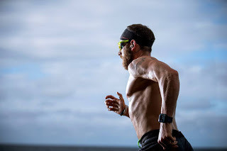 This Ironman is Doing the Unthinkable for Charity