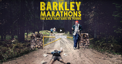 The Barkley 100 (more like 130)
