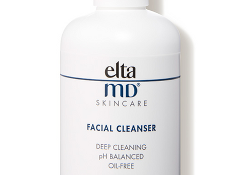 Elta MD deep pore cleanser