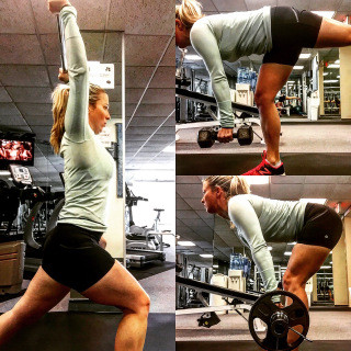 Some Thoughts From Erin: Strength Training is Crucial!