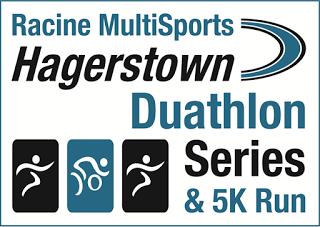 Hagerstown Sprint Duathlon