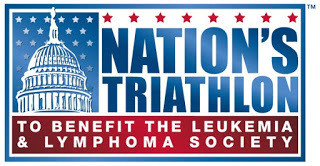 Nation's Sprint Triathlon Race Recap