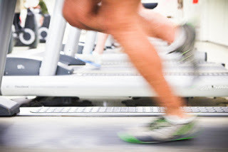 Ways To Stay Sane On The Treadmill