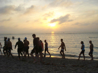 6 Reasons Why It's Normal To Be Nervous For Your First Triathlon, But You Don't Need To