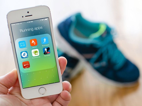 My Go-To Running, Cycling and Lifestyle Apps