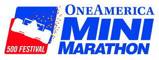 One America Indy Mini Marathon