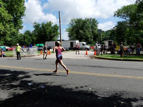 Philadelphia Escape Sprint Triathlon