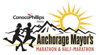 Anchorage Mayor's Alaska Half Marathon
