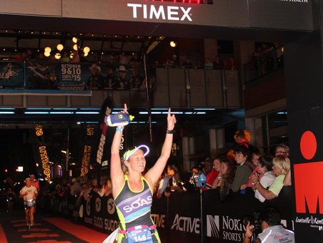 Are Extreme Endurance Events Taking Over the Marathon?