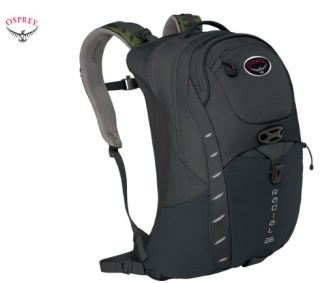 Osprey Radial 26 Cycling Commuter Pack