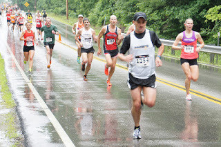 What To Do If Race Day Calls For Rain