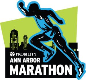 Ann Arbor Half Marathon