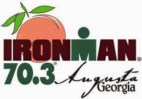 Ironman 70.3 Augusta