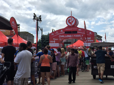Information Your Spectators Need To Know For Your Race