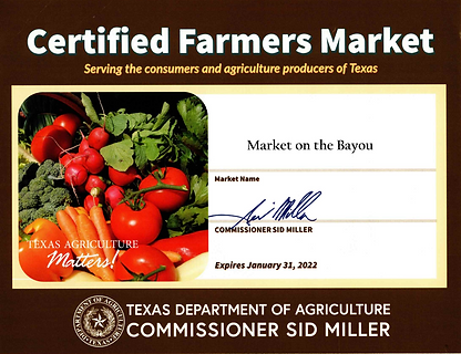 Texas certified market certificate.png
