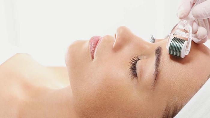 Mari Mar Bio-Lift Radio Frequency Micro-needling for Face, Chin and Body