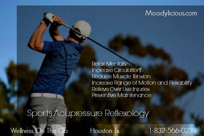 Golf Wellness Care Program