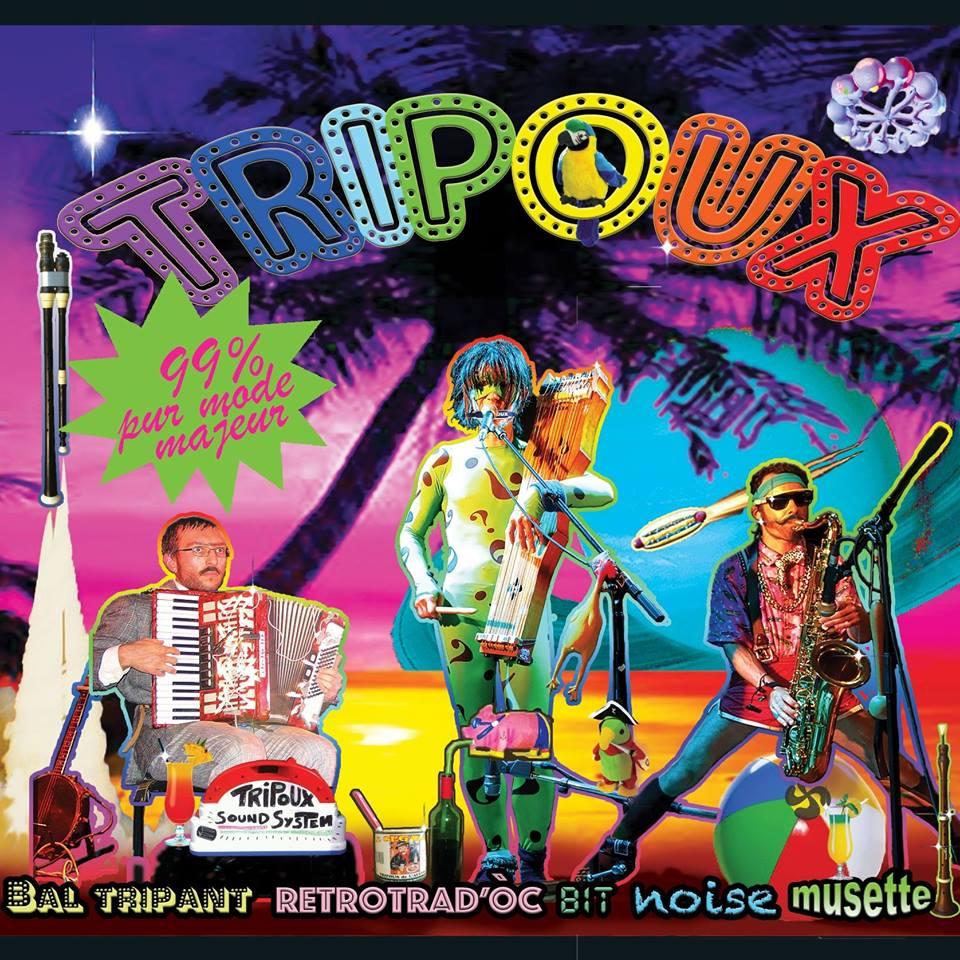 CD Tripoux