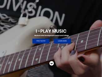 Welcome to our new look website!