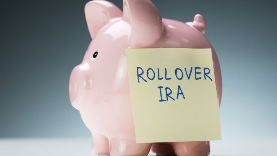 How to Report a 60-day Rollover on Your Taxes