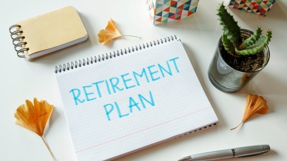 A Guide to Retirement Financial Planning