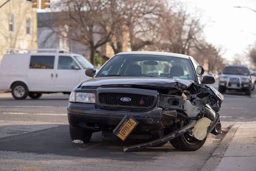 Contacting a lawyer after an accident