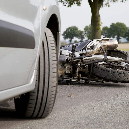 Hiring For A Motorcycle Accident