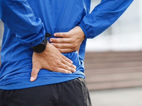 Possible Causes of Upper Back Pain When Breathing