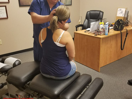 Alleviate Any Aches with Pain Relief Services in Columbus, Ohio