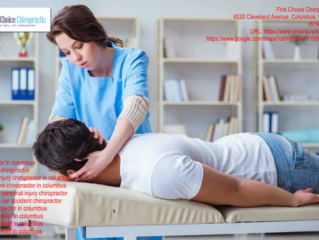 Ease Your Suffering with Pain Relief in Columbus, OH