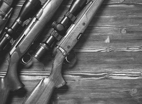 What Rifles Are Legal To Hunt With In Ohio?