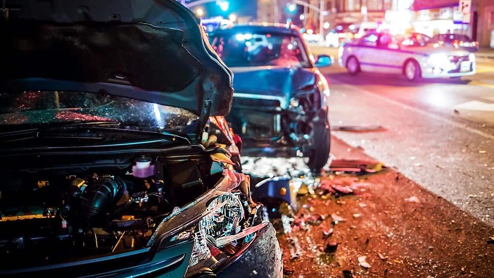 Ohio Accident Injury Laws
