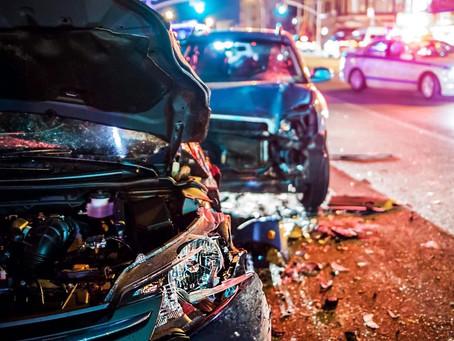 Ohio Vehicle/Accident Injury Laws