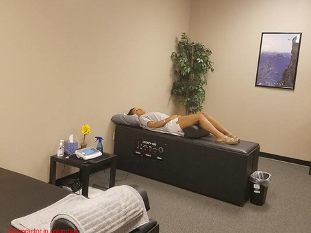 All About Pain Relief Treatments in Columbus, OH