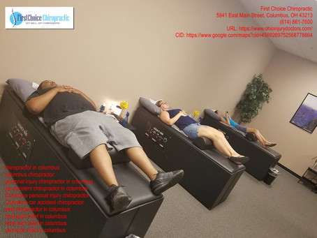 The Qualified and Competent Local Chiropractors in Columbus, Ohio