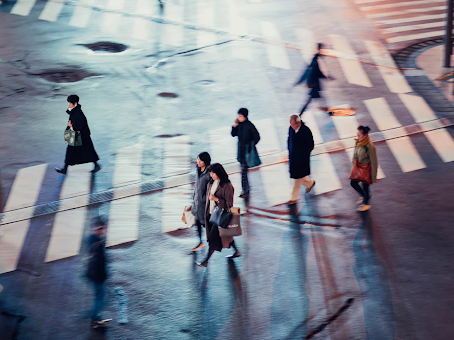 What To Do After Being Involved In A Pedestrian Accident: 7 Important Tips