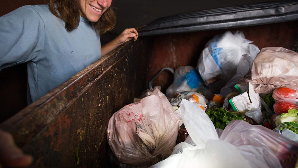 Dumpster Diving Laws in Ohio