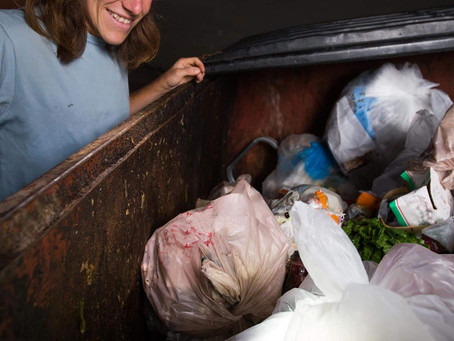 Is Dumpster Diving Illegal in Ohio?