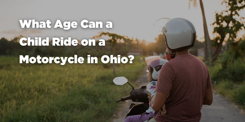 Ohio Motorcycle Laws