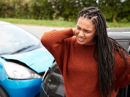 How Long Should You Be Sore After a Car Accident?
